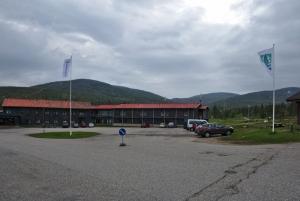 Hotelli Pallas